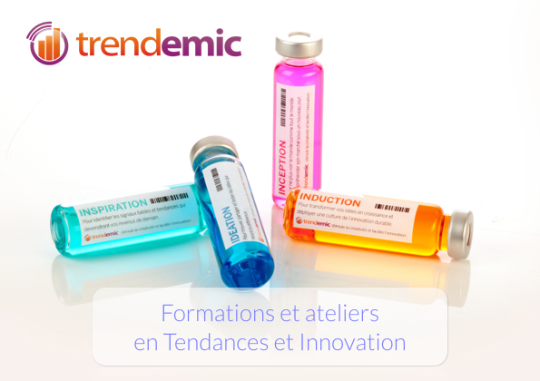 Notre offre Formation